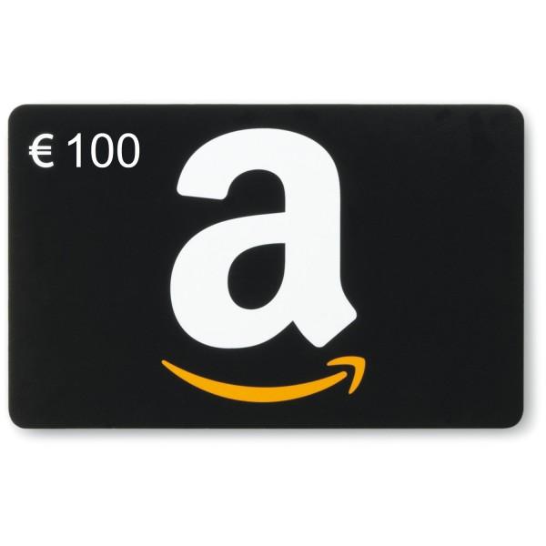 Amazon 100€ Gutschein