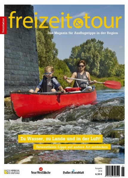 Magazin Freizeit & Tour