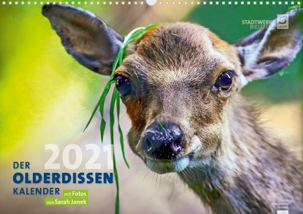 Olderdissen Kalender 2021