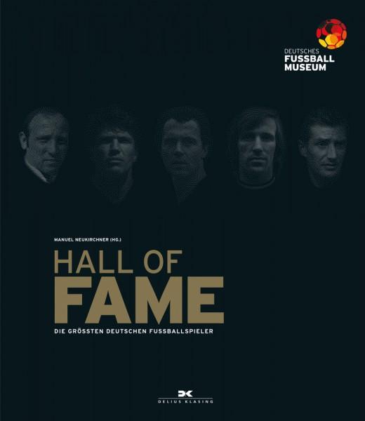 Hall of Fame - Die größten deutschen Fußballspieler