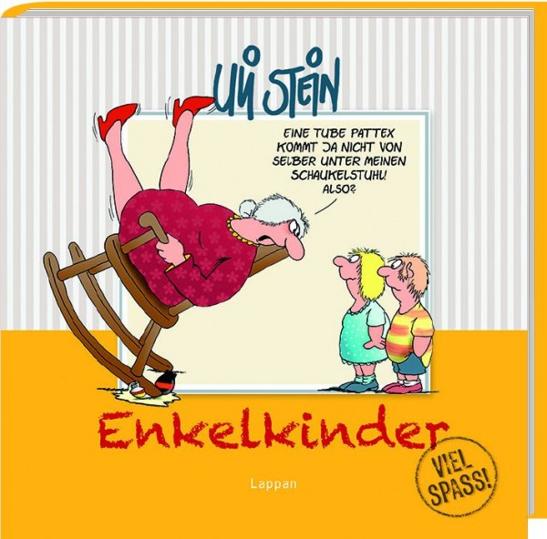 Uli Stein - Enkelkinder