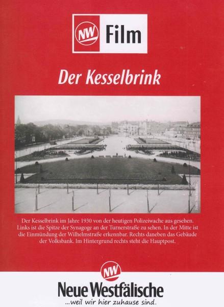 Der Kesselbrink (DVD)