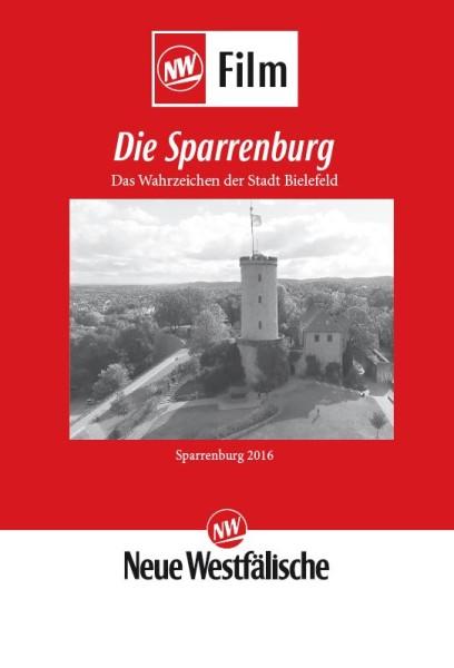 Die Sparrenburg (DVD)