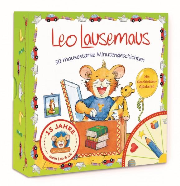 Leo Lausemaus 30 Minutengeschichten