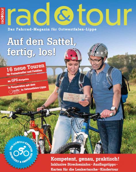 Rad & Tour 2015