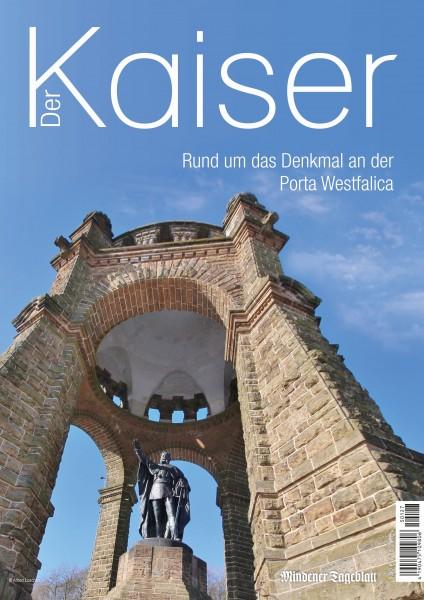 """Magazin """"Der Kaiser"""""""