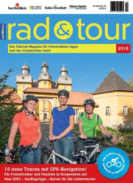 Rad & Tour 2016