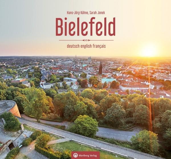 Bielefeld Farbbildband S. Jonek