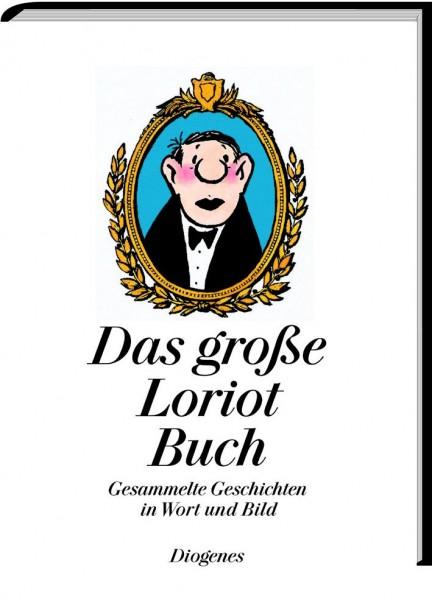 Das große Loriot Buch