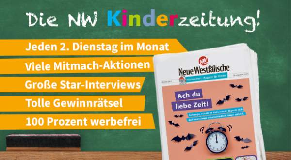 Die NW-Kinderzeitung