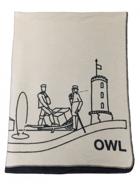 Decke Skyline OWL